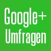 google plus umfragen