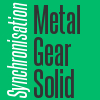 metal gear solid synchronsprecher