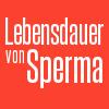 Lebensdauer von Sperma