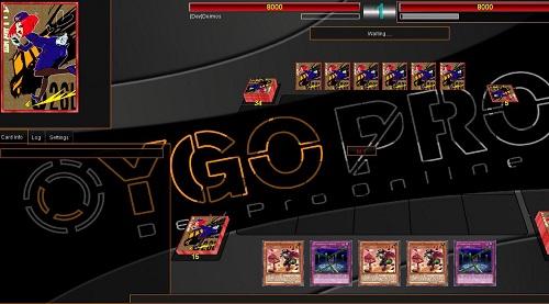 online yugioh spielen