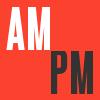 Unterschied zwischen AM und PM